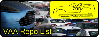 VAA Public Repo Auto Auction